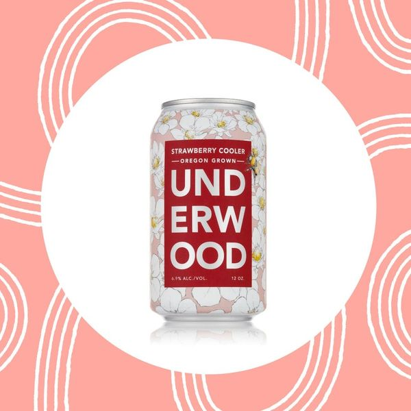 This Fruity Canned Wine Is Gonna Be Your Summer Staple