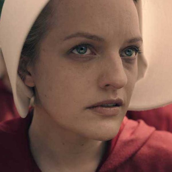 'The Handmaid's Tale' Just Released a Terrifying New Trailer for Season 2