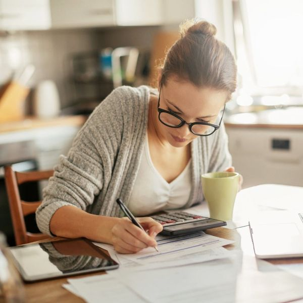 A 5-Minute Guide to Spring Cleaning Your Finances