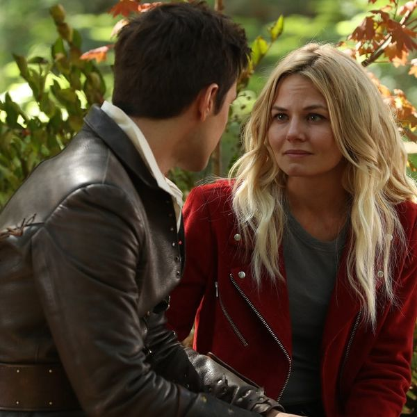 Jennifer Morrison Says Another Emotional Farewell to 'Once Upon a Time'