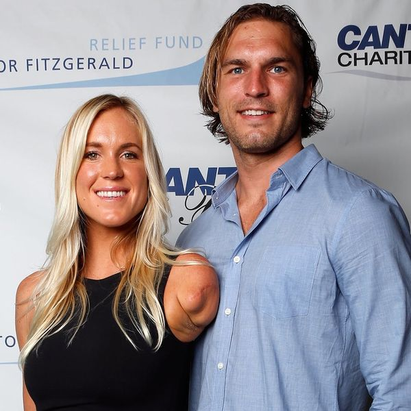 Surfer Bethany Hamilton Has Welcomed Baby No. 2 — Find Out His Name!