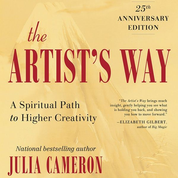 This Book Could Help Unlock Your Creativity