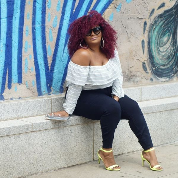The Curvy Fashionista Wants You to Join Her on a Weeklong, Body-Positive Cruise