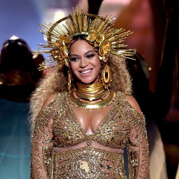 Everything You Need to Know About This Bizarre #WhoBitBeyoncéMystery