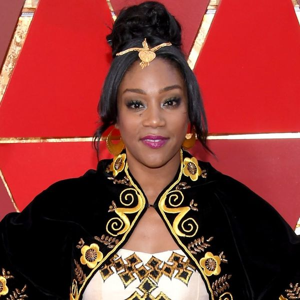 5 Interesting Tidbits from Tiffany Haddish's Interview That Aren'tAboutBeyoncé