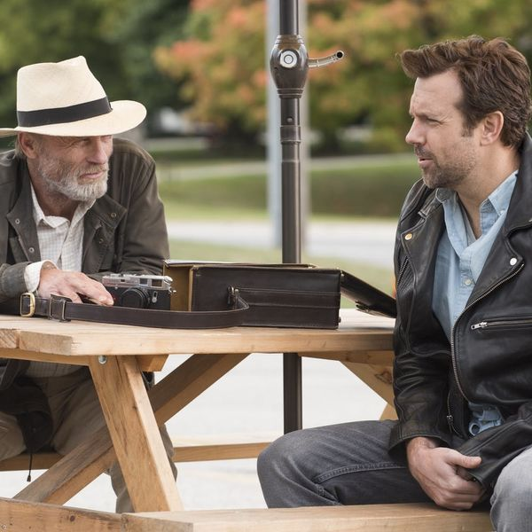 Netflix's New Movie 'Kodachrome' Looks Like a TOTAL Tearjerker