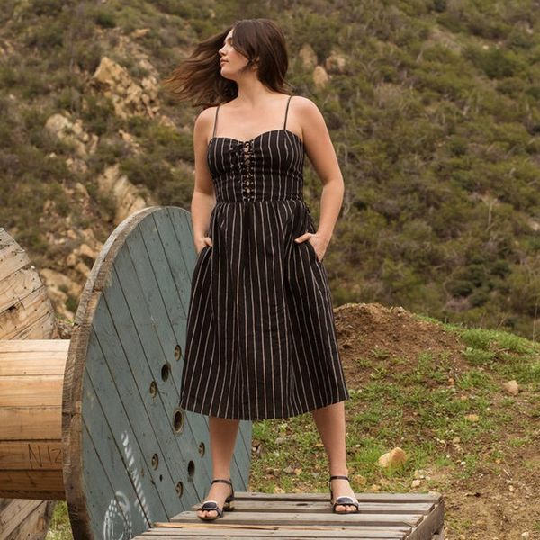 Reformation Is *Finally* Launching Extended Sizes