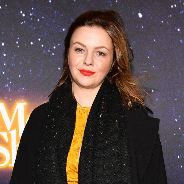 Amber Tamblyn Explains Why She's 'Not Ready' for the Redemption of Men