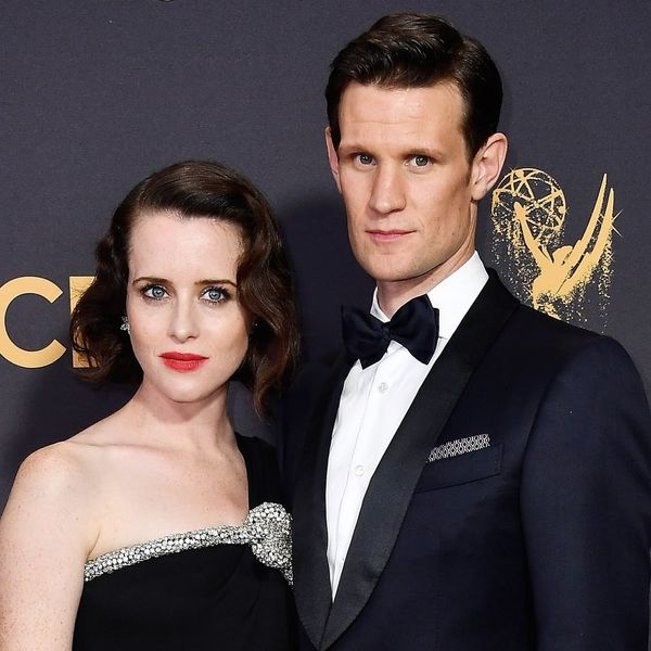 'The Crown' Paid Claire Foy Less Than Matt Smith, Even Though She Played the Queen