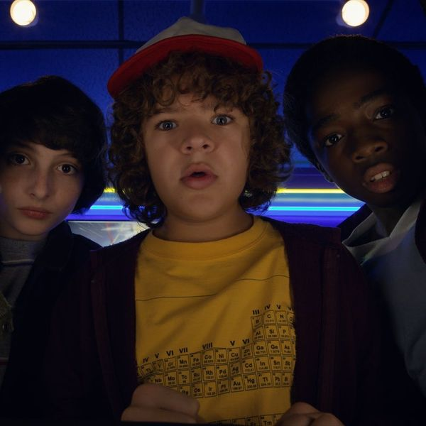 'Stranger Things' Just Dropped a Bunch of Fun Details About Season 3