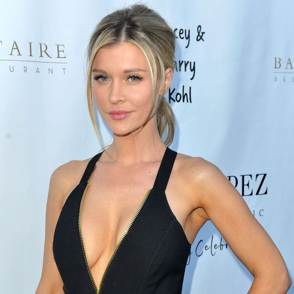 'Real Housewives' Star Joanna Krupa Is Engaged!