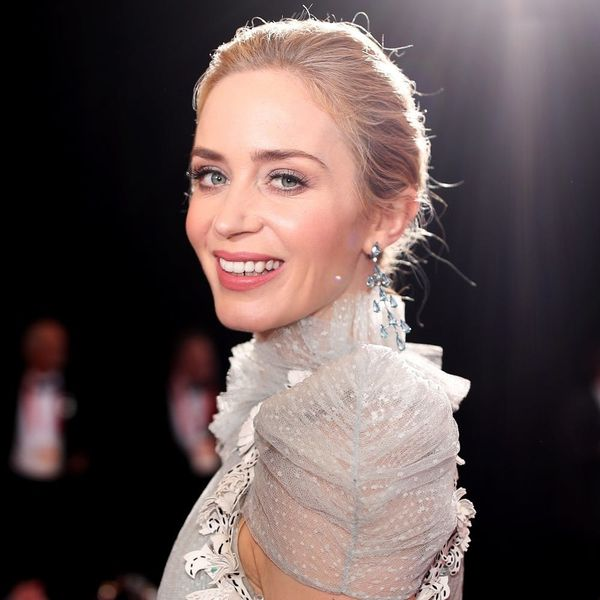 Emily Blunt Just Gave Us a Tiny Bit of Hope for a 'Devil Wears Prada' Sequel