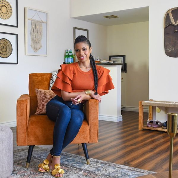 'This Is Us' Star Susan Kelechi Watson Shares Her Fab LA Home Makeover
