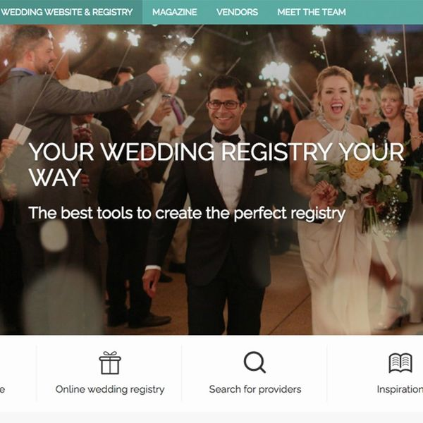 9 Registries for Brides Who Know What They Want