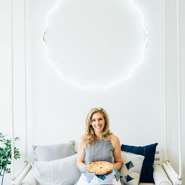 How a Former Lawyer Quit Her Job to Open a Successful Pie Shop