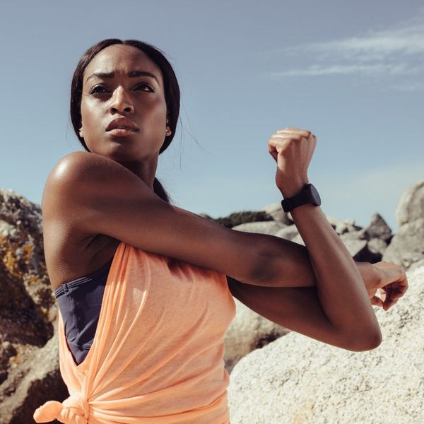 7 Best Reasons to Work Out Solo