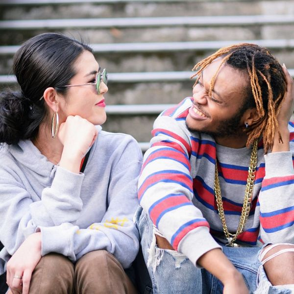5 Dating Advantages All Introverts Have