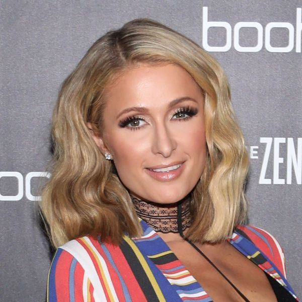 Paris Hilton Lost Her $2 Million Engagement Ring in the Most Unusual Place