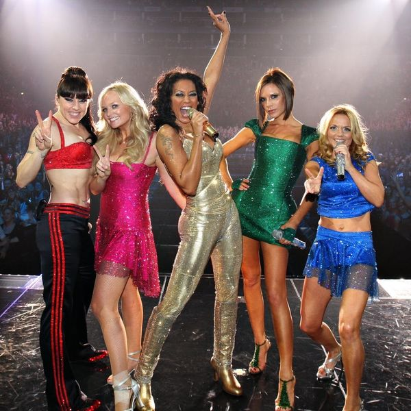 This Might Be the Spice Girls' Next Project