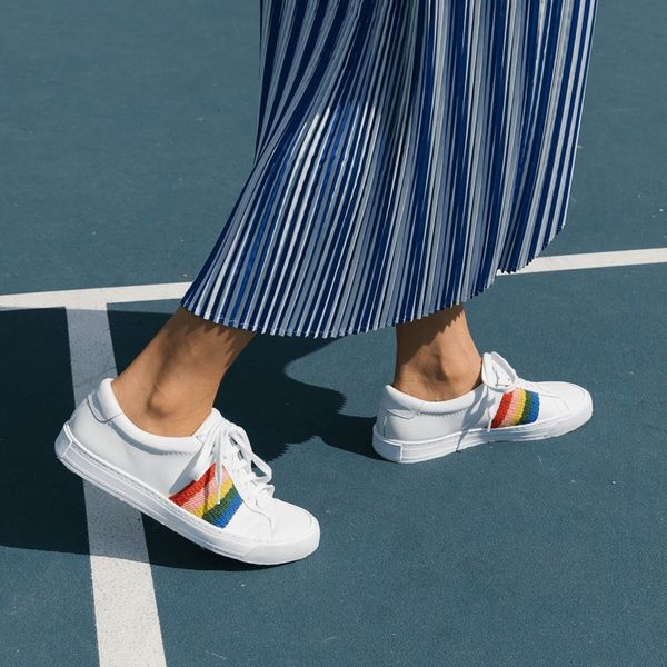 13 Sneaker Trends to Get Behind This Spring