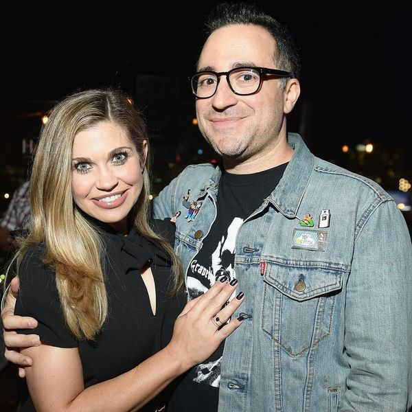 'Boy Meets World' Star Danielle Fishel Is Engaged to Jensen Karp! Read Her Sweet Announcement