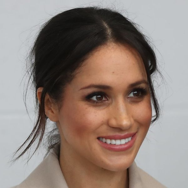 Where to Get Meghan Markle's Perfect Transitional Coat for Spring