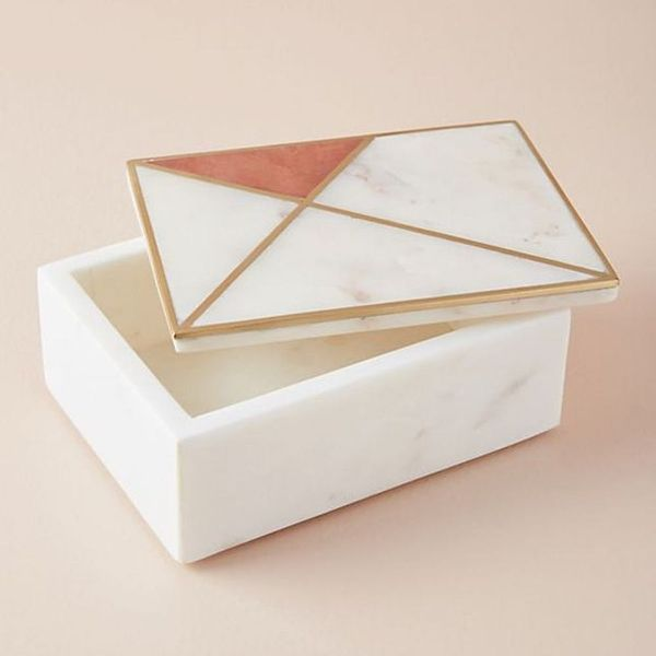 13 Jewelry Boxes and Organizers to Make Your Accessories Shine