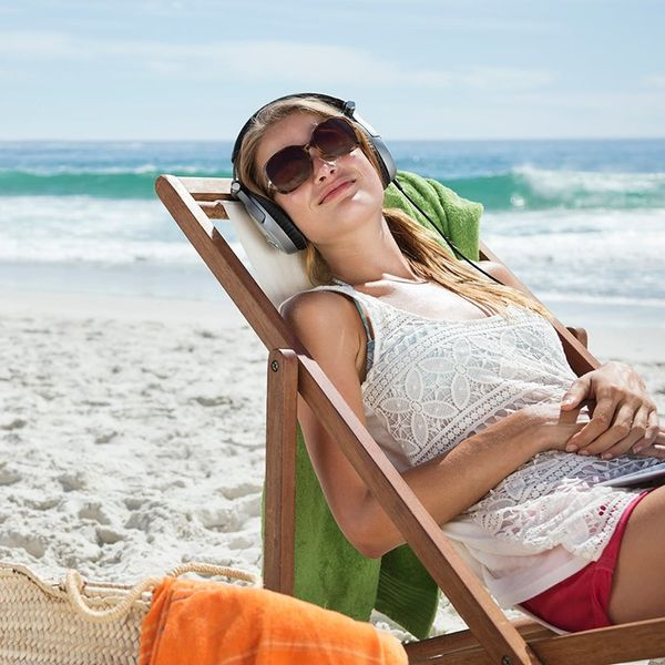 8 Podcasts for Your Spring Break Playlist