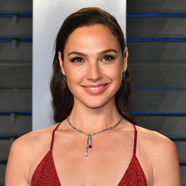 Gal Gadot Wrote the Most Perfect Birthday Note for Wonder Woman
