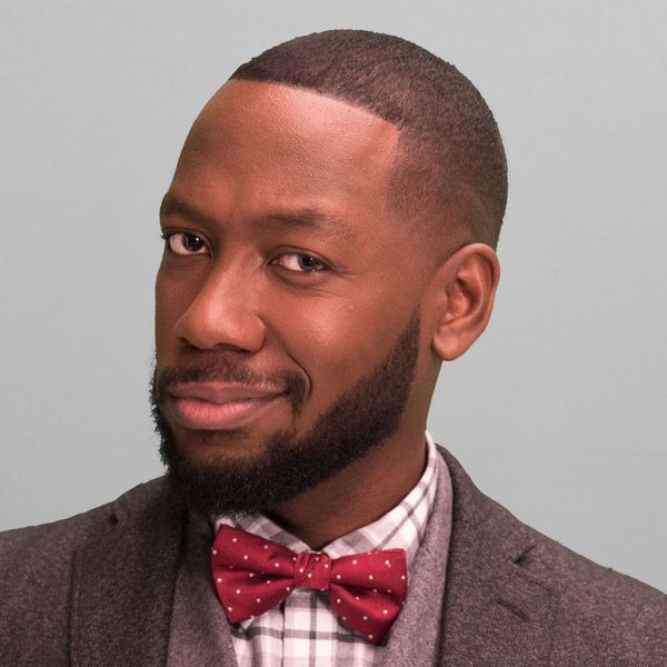 Lamorne Morris Tells Us Which 'New Girl' Cast Member Cried While Filming Season 7