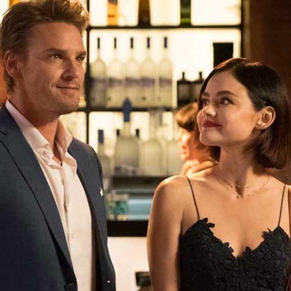 'Life Sentence' Episode 3 Recap: Stella's New Love Interest Is … Problematic