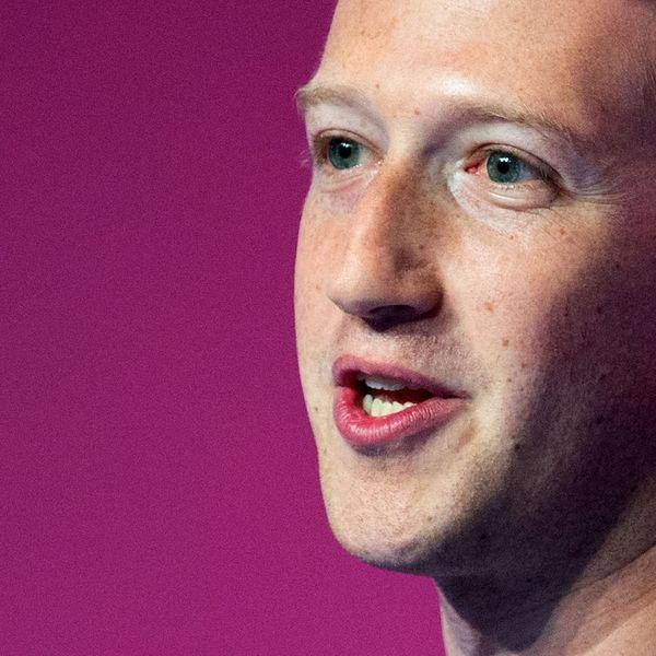 Bill Gates and Mark Zuckerberg Want to Eradicate Disease