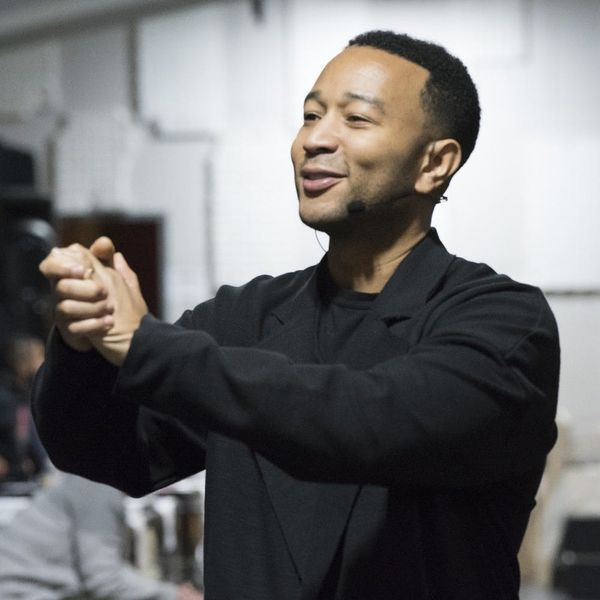 John Legend and Sara Bareilles Are Heaven on Earth in This 'Jesus Christ Superstar Live in Concert' Featurette