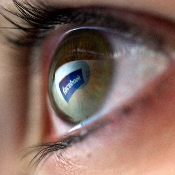 Facebook's New Facial Recognition Feature Could Have Creepy Repercussions