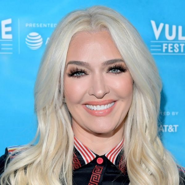Erika Jayne Spends $40,000 Each Month on Her Glam Look