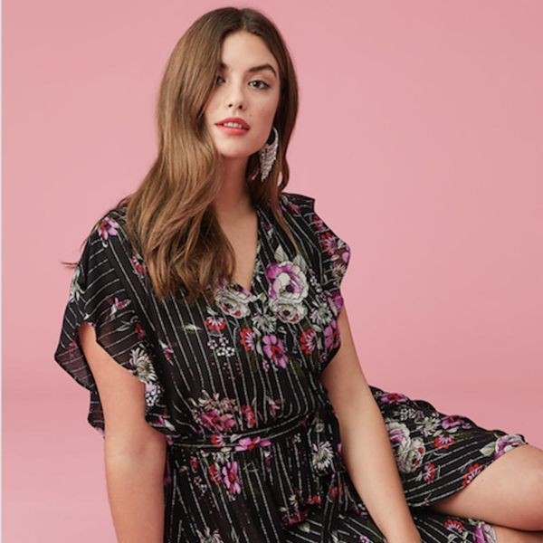 This New Online Retailer Carries All Your Favorite Brands in Sizes 10-26