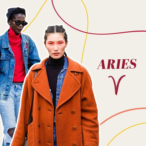 Best 2018 Fashion Trends to Try If You're an Aries