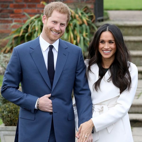 Prince Harry Reveals How He Proposed to Meghan Markle