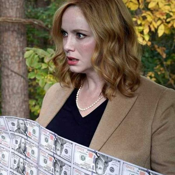 The 'Good Girls' Have Found a New Way to Break Bad (and Make Some Money)