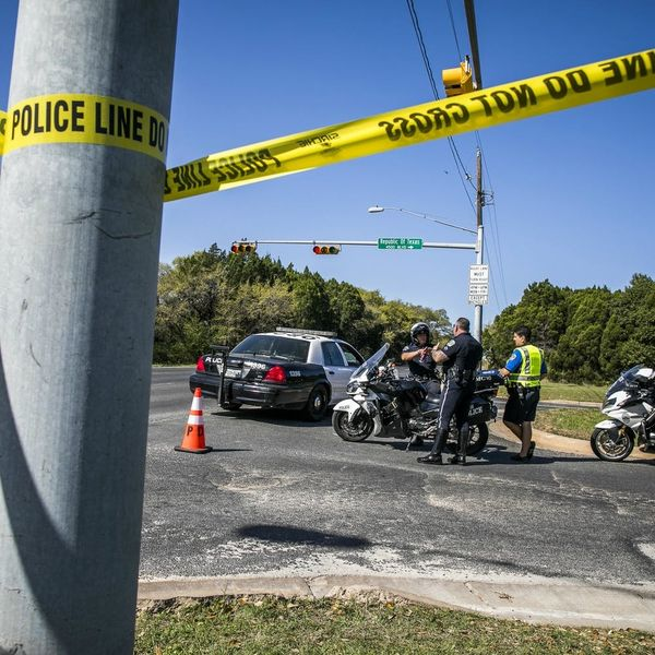 "San Antonio FedEx Package Bomb Could Be Related to Austin ""Serial Bomber"""