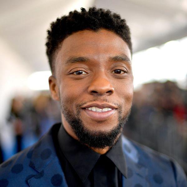 Chadwick Boseman Will Host 'Saturday Night Live' With Cardi B Performing