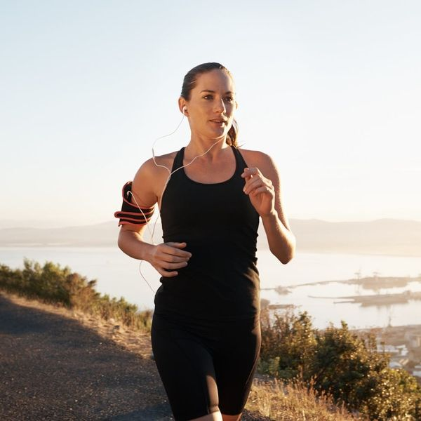 4 Major Benefits of Running Beyond Physical Health