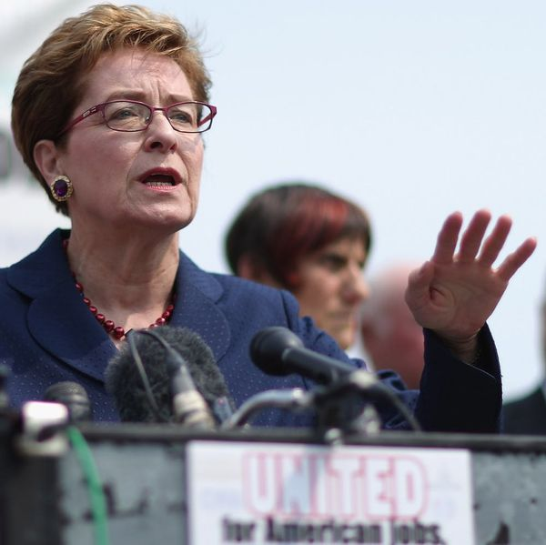 Marcy Kaptur, the Longest-Serving Woman in the House, Says Change Takes Time