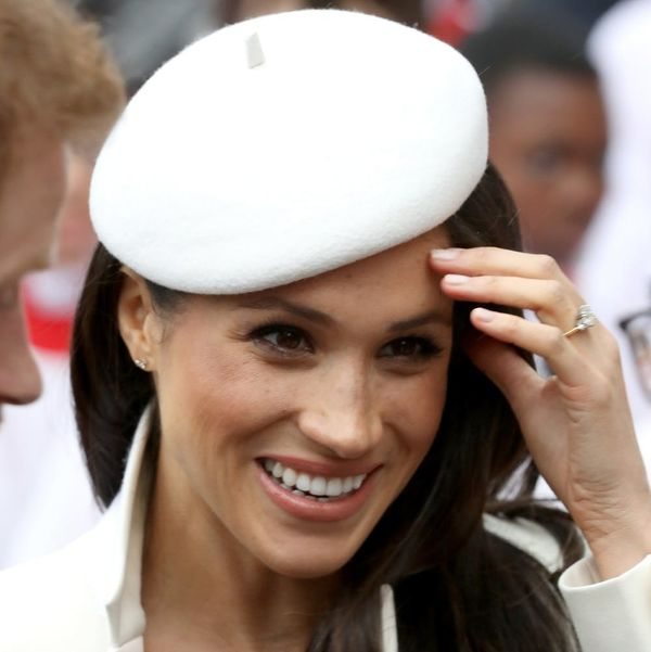 Meghan Markle Has the Easiest Hack for Keeping Clothes Fresh While Traveling