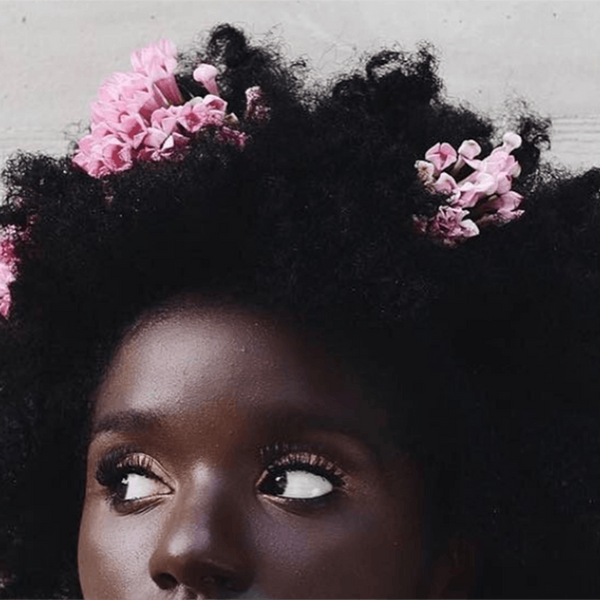 8 Floral Hair Accessory Ideas That Are Totally Spring