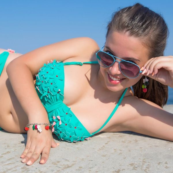How to Have Killer Confidence on Spring Break