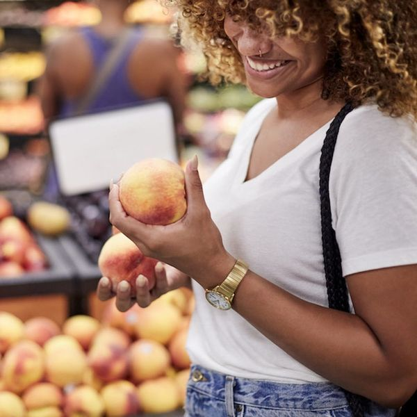 How to Make Grocery Shopping Healthier
