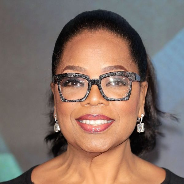 Oprah Winfrey Has a Custom Tub That Was Molded for Her Body, Because of Course She Does