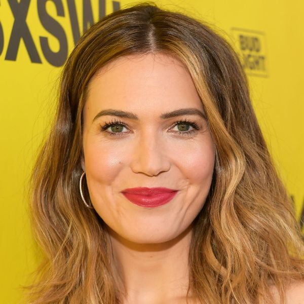 Here's Why Mandy Moore Didn't Want a Big Engagement Ring