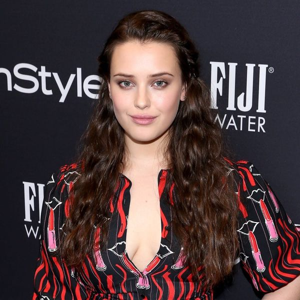 """13 Reasons Why"" Star Katherine Langford Says She Had to ""Let Hannah Go"" in Season 2"